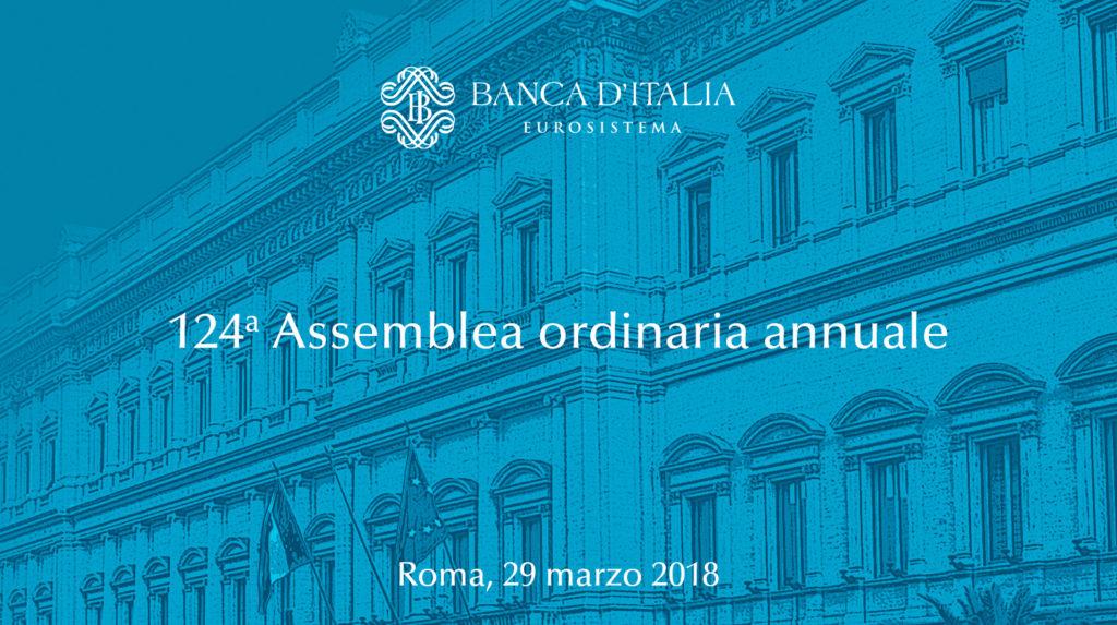 Slide Tappo Banca d'Italia