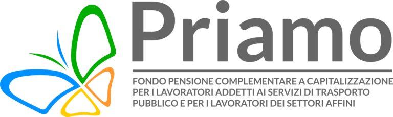 Logo Fondo Priamo