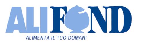 Logo Alifondo